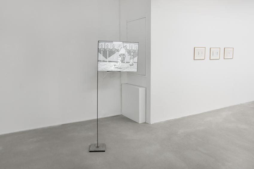 Massinissa Selmani – Albrecht Schnider